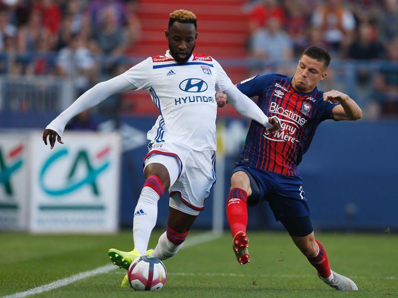 Link xem trực tiếp Lyon vs Dijon 02h00 ngày 29/08
