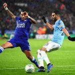 Link xem trực tiếp Man City vs Leicester 22h30 ngày 27/09