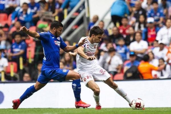 Soi kèo Mazatlan vs Cruz Azul, 09h30 ngày 19/09, VĐQG Mexico