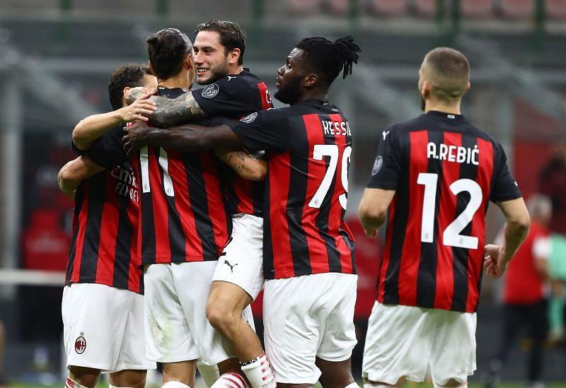 Link xem trực tiếp Milan vs Bodo Glimt 1h30 ngày 25/09