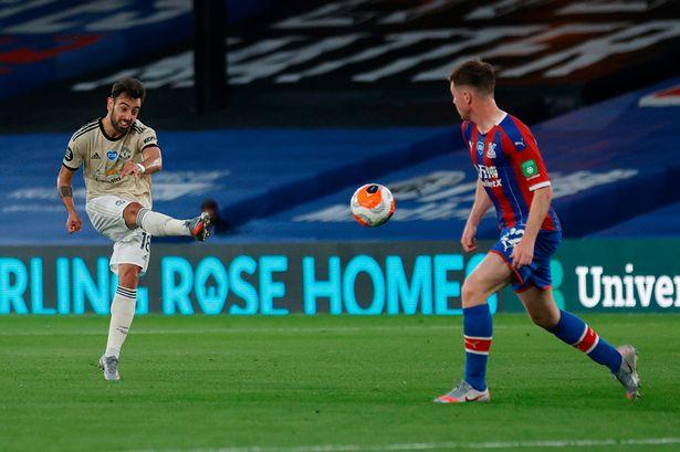 Link xem trực tiếp MU vs Crystal Palace 23h30 ngày 19/09