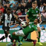 Link xem trực tiếp Newcastle vs Brighton 20h00 ngày 20/09