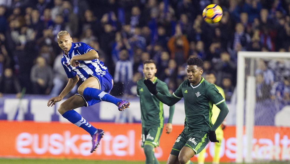 Soi kèo Alaves vs Betis, 19h00 ngày 13/9, La Liga