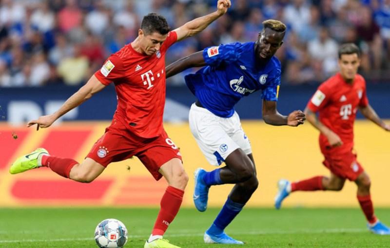 Nhận định Bayern vs Schalke, 01h30 ngày 19/9, Bundesliga