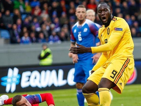 Nhận định Bỉ vs Iceland, 01h45 ngày 09/09, Nations League