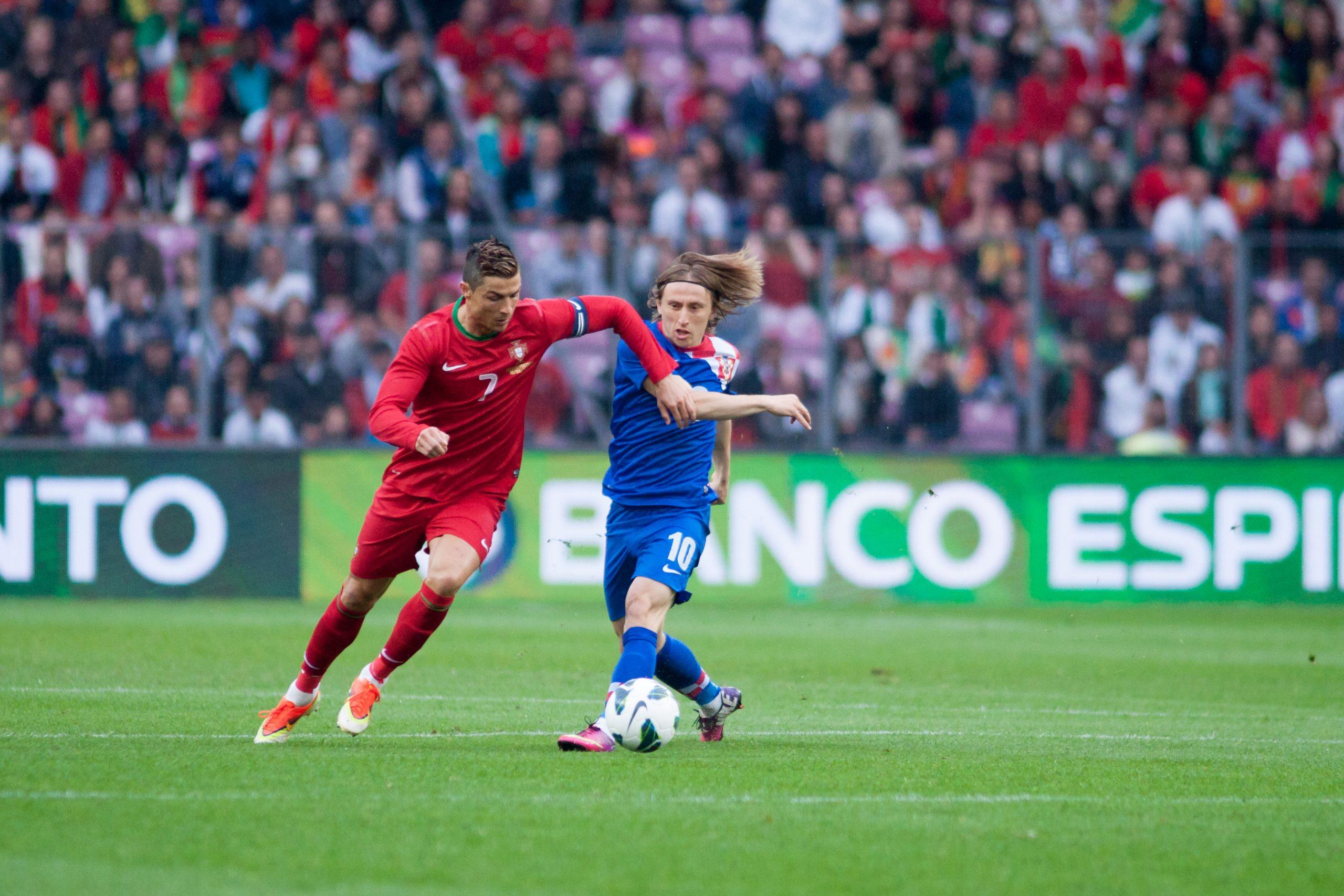 Nhận định Bồ Đào Nha vs Croatia, 01h45 ngày 06/09, Nations League