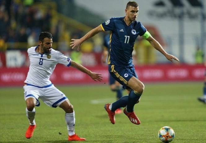 Nhận định Bosnia vs Ba Lan, 01h45 ngày 08/09, Nations League
