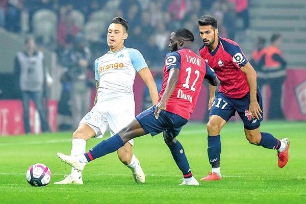 Nhận định Brest vs Marseille, 02h00 ngày 31/08, Ligue 1