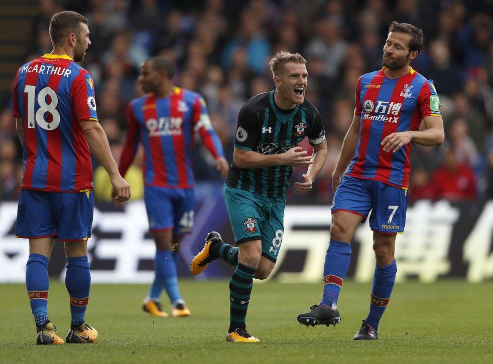 Nhận định Crystal Palace vs Southampton, 21h00 ngày 12/9, Ngoại hạng Anh