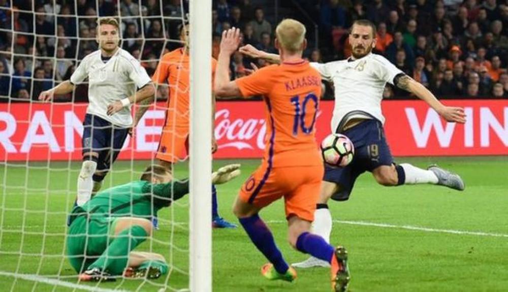 Nhận định Hà Lan vs Italy, 01h45 ngày 08/09, Nations League