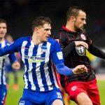 Nhận định Hertha Berlin vs Frankfurt, 01h30 ngày 26/9, Bundesliga