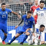 Nhận định Italy vs Bosnia, 01h45 ngày 05/09, Nations League