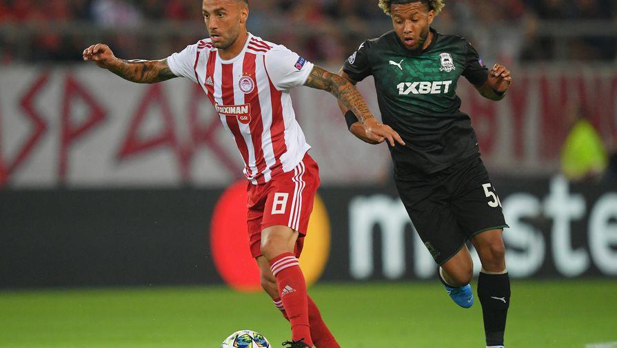 Nhận định Krasnodar vs PAOK, 02h00 ngày 23/9, Cúp C1 Châu Âu