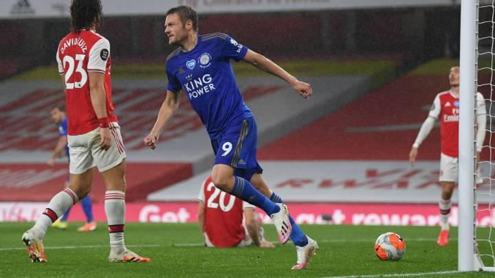 Nhận định Leicester vs Arsenal, 01h45 ngày 24/9, Cúp liên đoàn Anh
