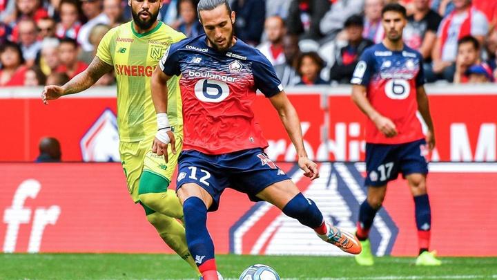 Nhận định Lille vs Nantes, 02h00 ngày 26/9, Ligue 1