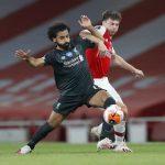Nhận định Liverpool vs Arsenal, 02h00 ngày 29/9, Ngoại hạng Anh