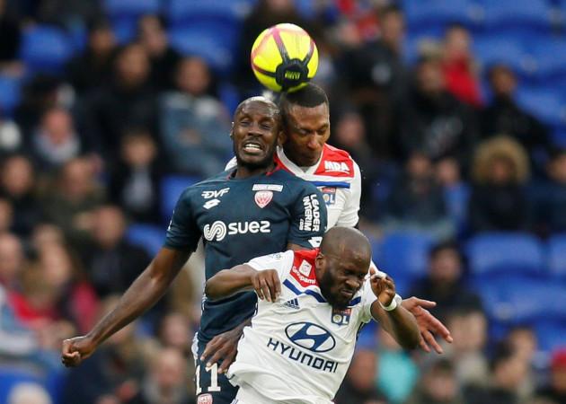 Nhận định Lyon vs Dijon, 02h00 ngày 29/08, Ligue 1