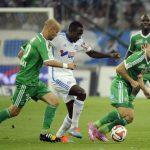 Nhận định Marseille vs Saint Etienne, 02h00 ngày 18/9, Ligue 1