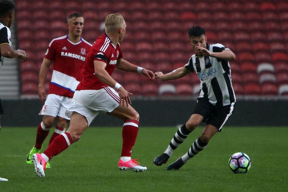 Nhận định Middlesbrough vs Newcastle, 19h00 ngày 01/09, Giao hữu CLB