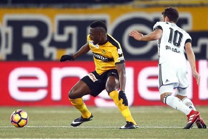 Nhận định Midtjylland vs Young Boys, 01h30 ngày 17/9, Cúp C1 Châu Âu