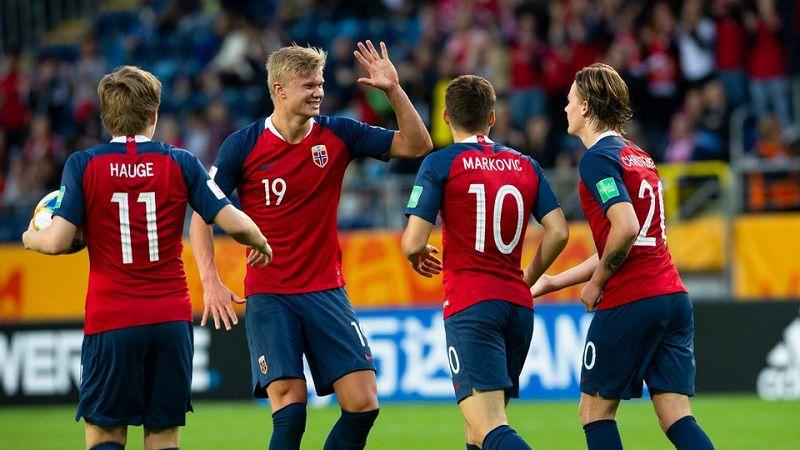Nhận định Na Uy vs Áo, 01h45 ngày 05/09, Nations League