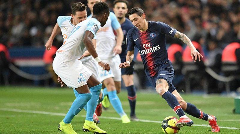 Nhận định PSG vs Marseille, 02h00 ngày 14/9, Ligue 1