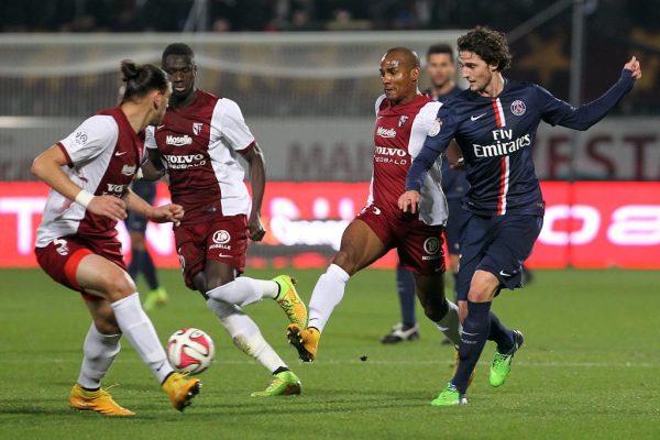 Nhận định PSG vs Metz, 02h00 ngày 17/9, Ligue 1