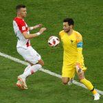 Nhận định Pháp vs Croatia, 01h45 ngày 09/09, Nations League