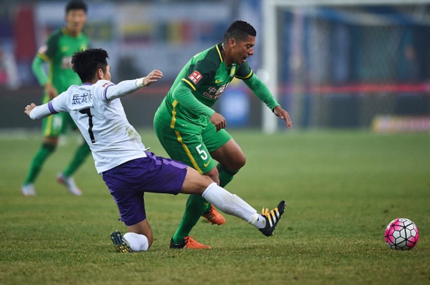 Nhận định Qingdao Huanghai vs Hebei, 19h00 ngày 27/08, VĐQG Trung Quốc