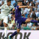 Nhận định Real Madrid vs Valladolid, 02h30 ngày 1/10, La Liga