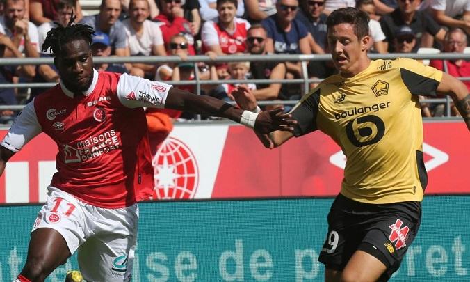 Nhận định Reims vs Lille, 18h00 ngày 30/08, Ligue 1