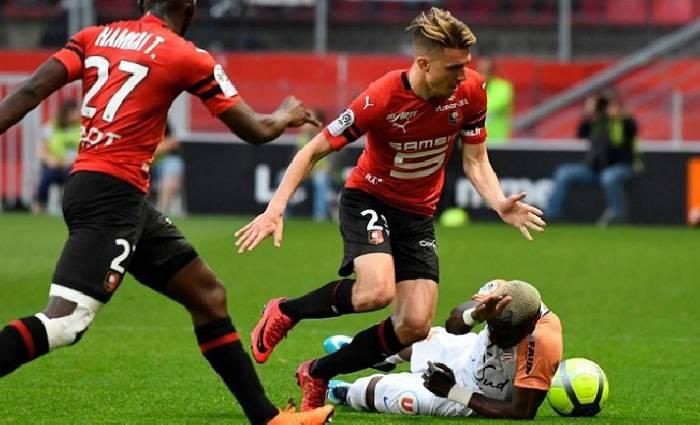 Nhận định Rennes vs Montpellier, 22h00 ngày 29/08, Ligue 1