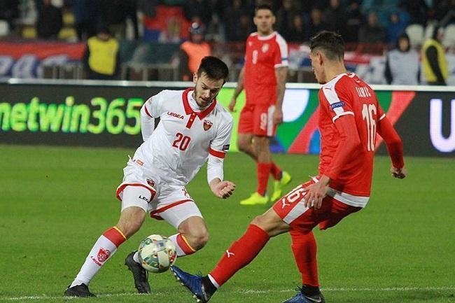Nhận định Serbia vs Thổ Nhĩ Kỳ, 01h45 ngày 07/09, Nations League