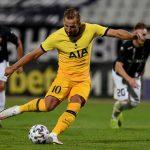 Nhận định Shkendija vs Tottenham, 01h00 ngày 25/9, Cúp C2 Châu Âu