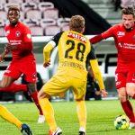 Nhận định Slavia Praha vs Midtjylland, 02h00 ngày 23/9, Cúp C1 châu Âu