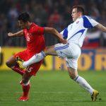 Nhận định Slovakia vs Czech, 01h45 ngày 05/09, Nations League