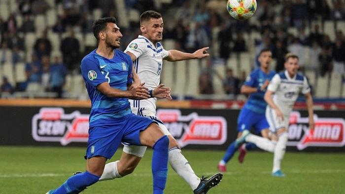 Nhận định Slovenia vs Hy Lạp, 01h45 ngày 04/09, Nations League