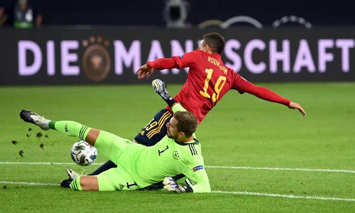 Nhận định Tây Ban Nha vs Ukraine, 01h45 ngày 07/09, Nations League