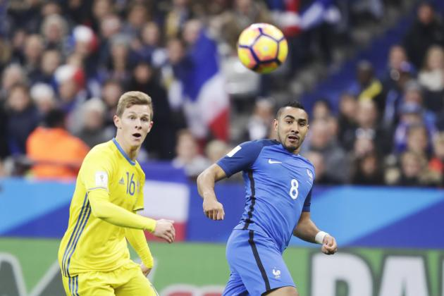 Nhận định Thụy Điển vs Pháp, 01h45 ngày 06/09, Nations League