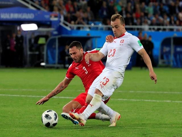 Nhận định Thụy Sỹ vs Đức, 01h45 ngày 07/09, Nations League