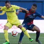 Nhận định Villarreal vs Huesca, 23h30 ngày 13/9, La Liga