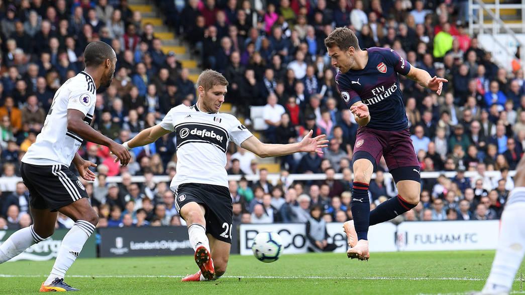 Soi kèo Fulham vs Arsenal, 18h30 ngày 12/9, Ngoại hạng Anh