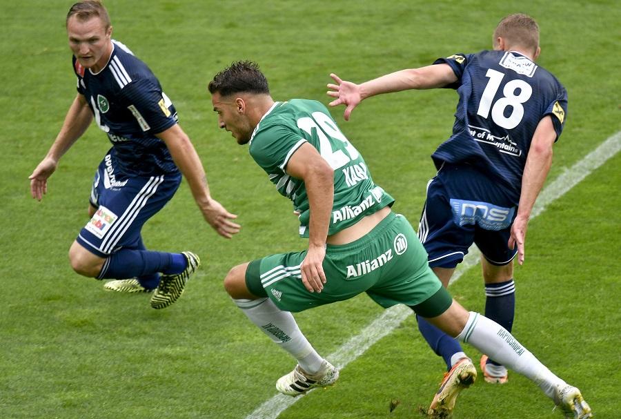 Nhận định Gent vs Rapid Wien, 01h30 ngày 16/9, Cúp C1 châu Âu