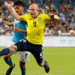 Soi kèo Scotland vs Israel, 01h45 ngày 05/09, Nations League