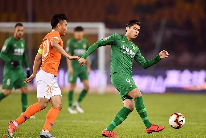 Soi kèo Beijing Gouan vs Shijiazhuang, 14h30 ngày 28/9, VĐQG Trung Quốc