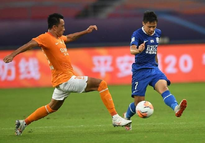 Soi kèo Shijiazhuang vs Wuhan Zall, 19h00 ngày 11/9, Giải VĐQG Trung Quốc