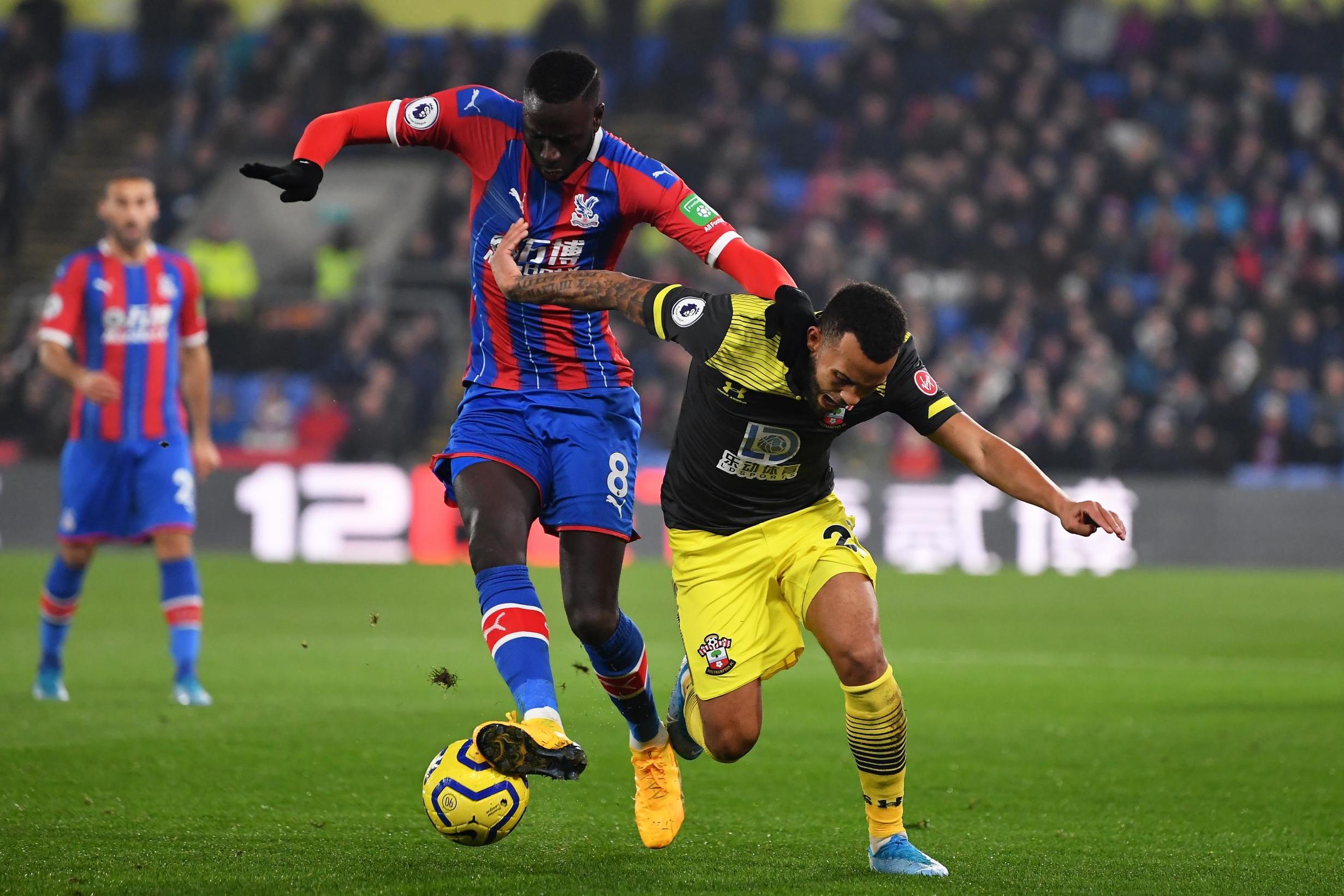 Link xem trực tiếp Crystal Palace vs Southampton 21h00 ngày 12/09