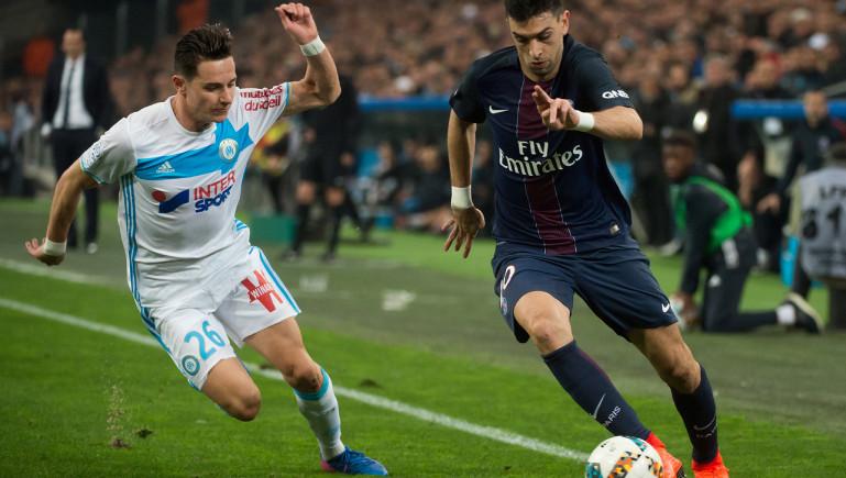 Soi kèo Marseille vs Metz, 02h00 ngày 27/9, Ligue 1