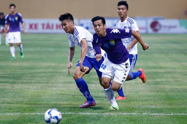 Link xem trực tiếp Quảng Nam vs Hà Nội 17h00 ngày 26/09