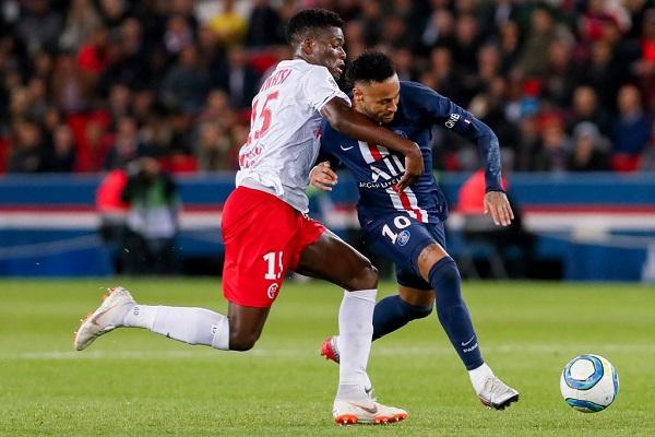 Soi kèo Reims vs PSG, 02h00 ngày 28/09, Ligue 1